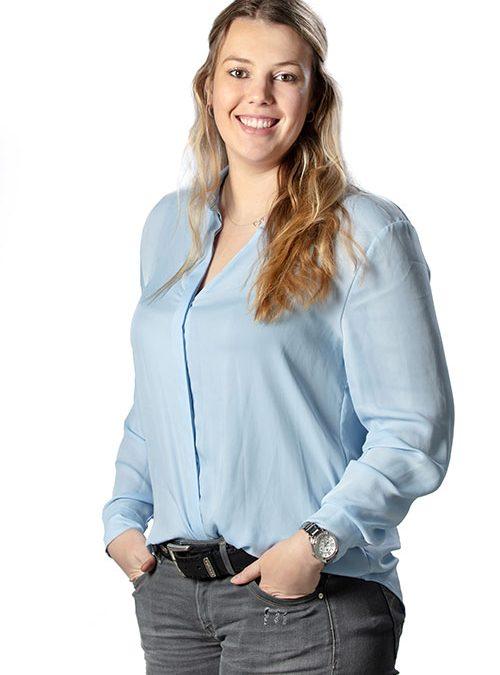 Kirsten Zuijderwijk