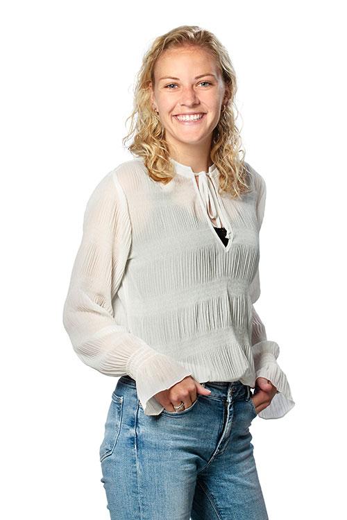 Britt Wentink